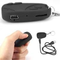 SPY Camera Kamuflase Car Key mainan Kunci Remote Mobil