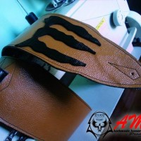 Strap gitar & bass MONSTER
