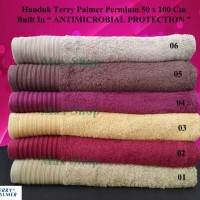 Handuk Terry Palmer Premium 50x100 cm / Towel / Handuk Mandi