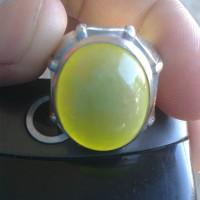 Cincin Green Sojol
