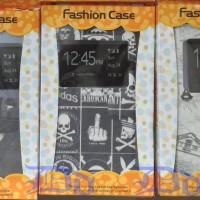 Casing MeiZu M2 Note ( Flip case / Flipcase / Flip Cover ) Bergambar