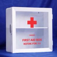 kotak p3K / First Aid box