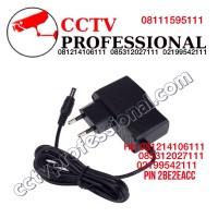 adaptor 12V 1A cctv