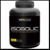 Nutrabolic Isobolic 5LB