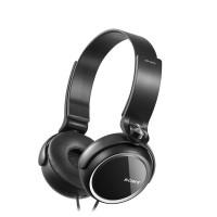 Sony MDR-XB250 Extra Bass Headphones - Black