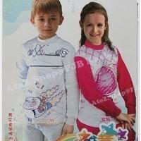 Longjohn Anak Anak Untuk Musim Dingin - Winter Wear