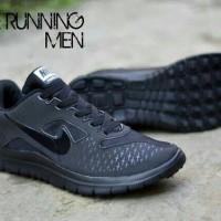 free running men