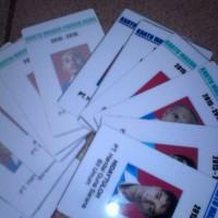 ID Card, Kartu Pelajar, Kartu Mahasiswa