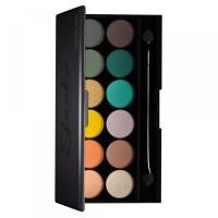 Sleek I-Divine Eyeshadow Palette In Del Mar Vol II