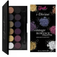 Sleek I Divine Eyeshadow Palette