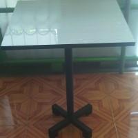 Meja Cafe / Restoran / Rumah Makan