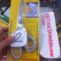 gunting kain gunting khusus untuk kain sangat tajam 8 1/2 inch
