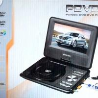 DVD Portabel TV