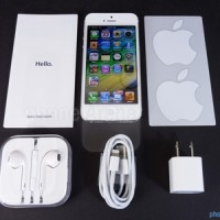 Iphone 5 32 GB garansi distributor 1 thn!!