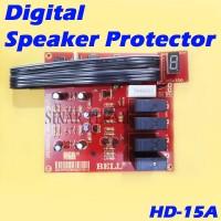 Kit Protektor Speaker HD-15 ( Digital Count Down Timer )