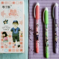 Pen gel anime GP-7030