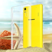 Imak crystal air case 2nd series Lenovo k3 Note / A7000
