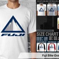 Kaos Sepeda - Fuji Bike Graphic 1