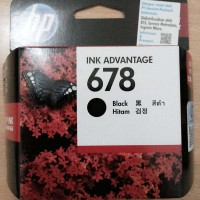 Catridge HP 678 Black/Color Original
