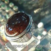 "cincin batu lumut merah LUMUIK SULIKI MERAH"" _ sumbar _"