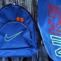Tas Ransel Olahraga Nike Jarbirz (tas sekolah,tas sepatu,bag,gendong