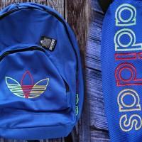 Tas Ransel Olahraga Adidas Jarbirz (tas sekolah,tas sepatu,bag,gendong