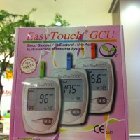 Easy Touch GCU 3 In 1