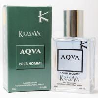 Parfum KrasaVa Aqua for Men ( Bvlgari Aqua )