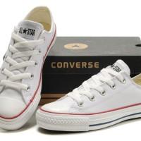 Sepatu Converse Putih , Grade Original
