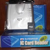 Card Reader 4s USB ECS