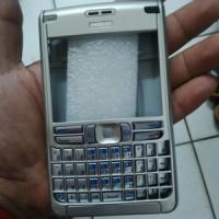 Casing Nokia Qwerty E61 E-61 Non Camera Original Cina Non Tulang