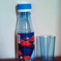 Botol Minum + Gelas Big Hero