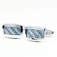 Cufflink - Cufflinks - Kancing Manset - Import Eksklusif - CC41110