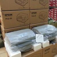Printer Epson PLQ 20 New ( Not Refurbish or Not Recond )