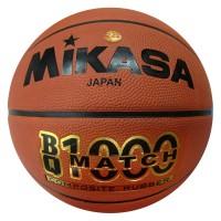 Bola Basket Mikasa BQ1000 Match