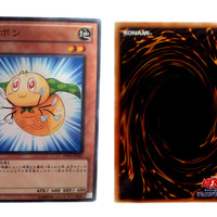 Yu-Gi-Oh Trading Card Game - Danipon