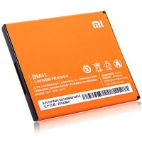 Xiaomi Red mi 1/1s Baterai [2000mAh]