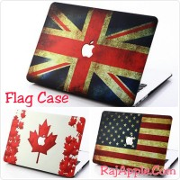 Pattern FLAG Case for Macbook Air 13
