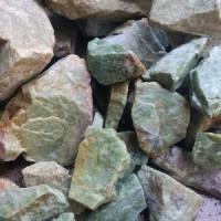 5 Kg Giok Green Sojol Batu Bio Energi
