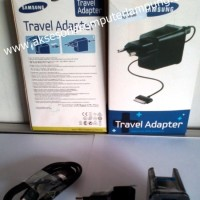 Travel Charger Galaxi Tab
