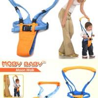 Baby Moon Walk Alat bantu untuk membantu belajar jalan Bayi