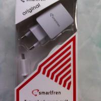 charger cesan original smartfren output 2a
