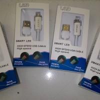 SMART LED USB CABLE/Kabel Data/Kabel Charger