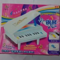 kotak music / box music piano