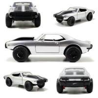 Diecast Jada Chevy Camaro (Fnf Edition)