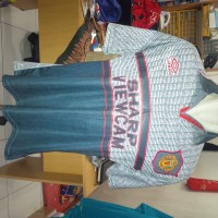 ready jersey retro grade AAA thailand manchester united away 1995
