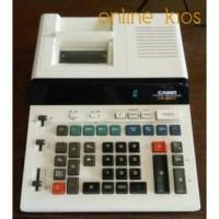 CASIO DR-8620 - Kalkulator Print / Printing Calculator
