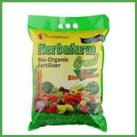 Nutrend Herbafarm Granul 5Kg - Pupuk bio organik untuk tanaman
