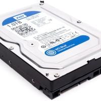 """WDC 1TB SATA3 64MB Caviar Blue Hard Disk Internal 3.5"""" PC"""