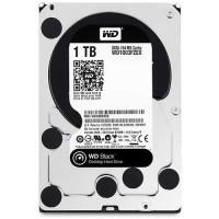 WDC 1TB SATA3 64MB Caviar Black Ver.2 WD1003FZEX Hard Disk Internal PC